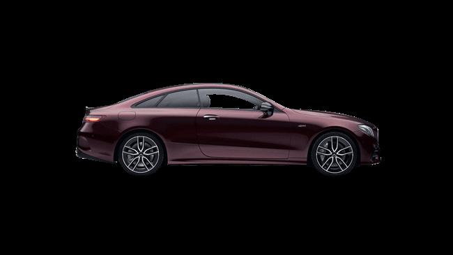 AMG E53 4MATIC+ Premium