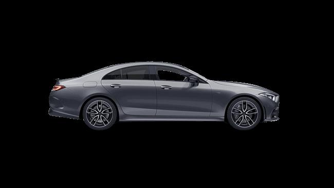 AMG CLS 53 4MATIC+ Premium Plus