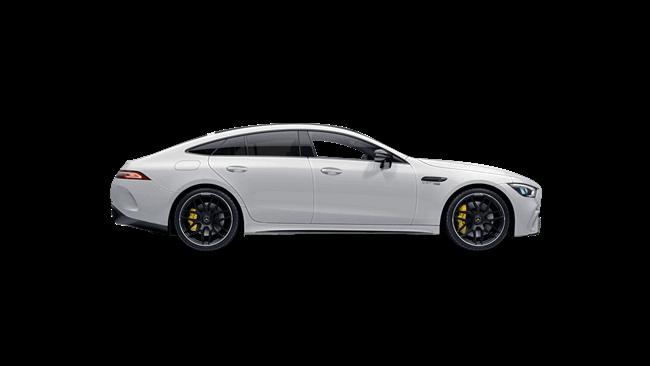 AMG GT 63 S 4MATIC+ Premium Plus