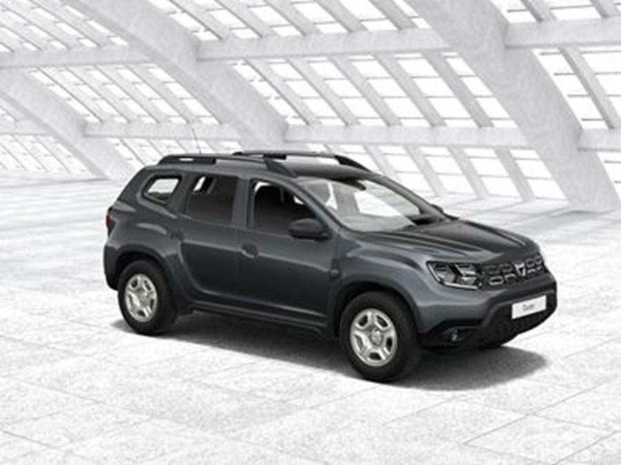 Dacia Duster Essential 4x2 TCe100
