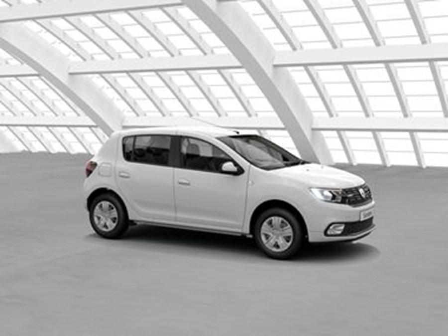 Dacia Sandero Essential TCe 90