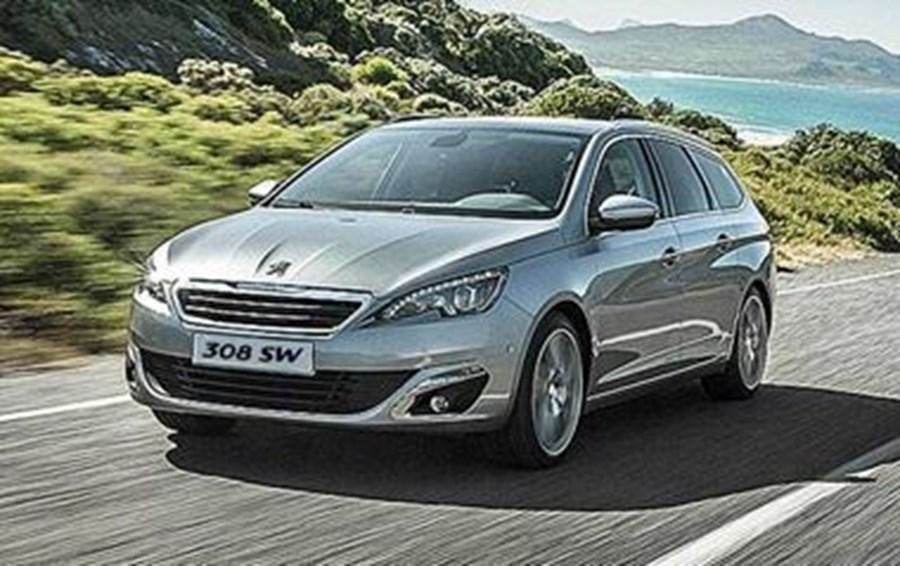 Peugeot 308 SW Active Premium 1.2l PureTech 110 S&S