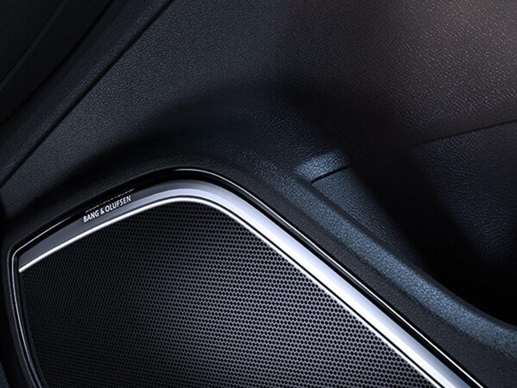 A3 Sportback Speaker