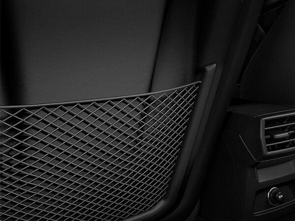 A3 Sportback Seat