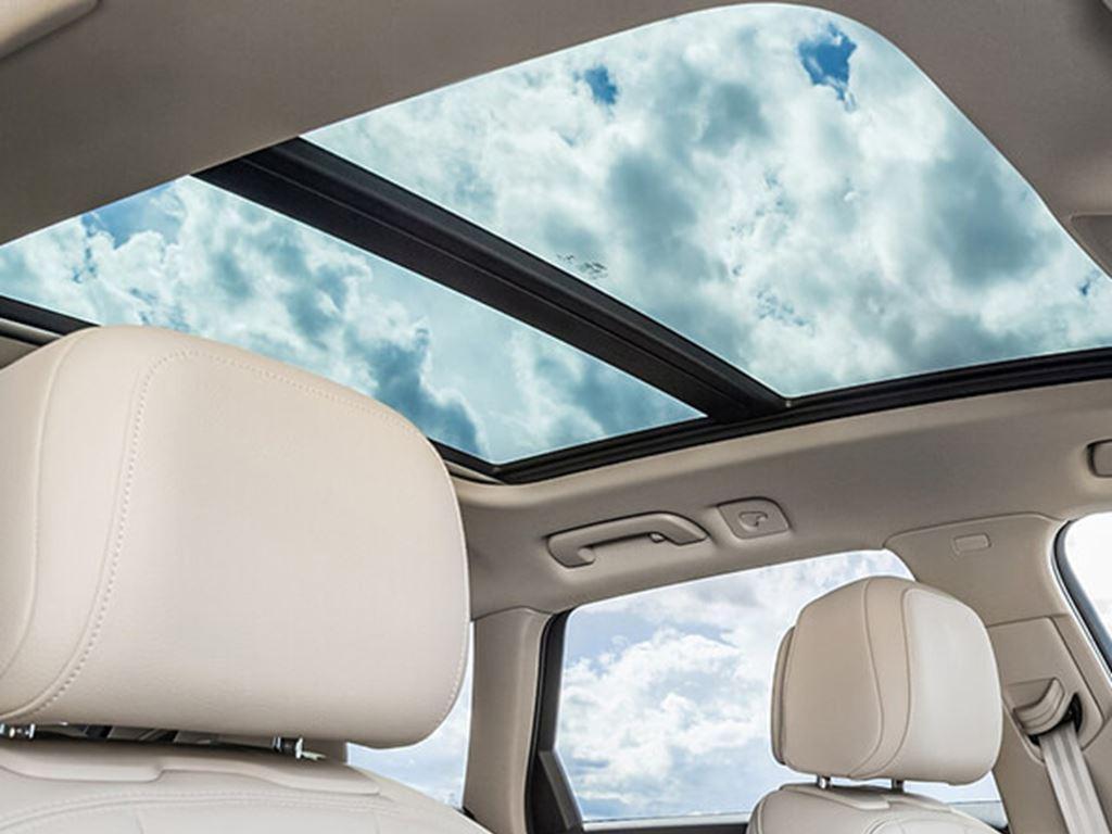 A4 Allroad Seats
