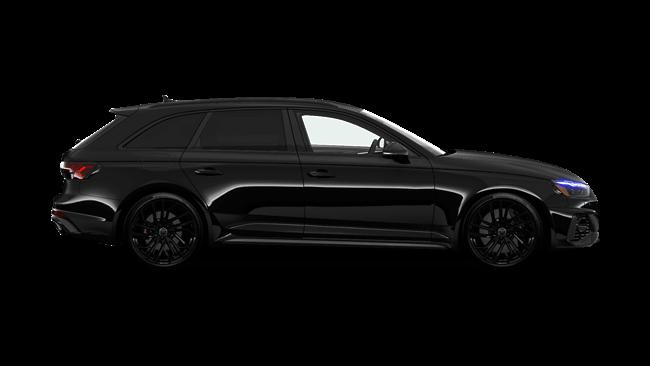 Carbon Black Avant