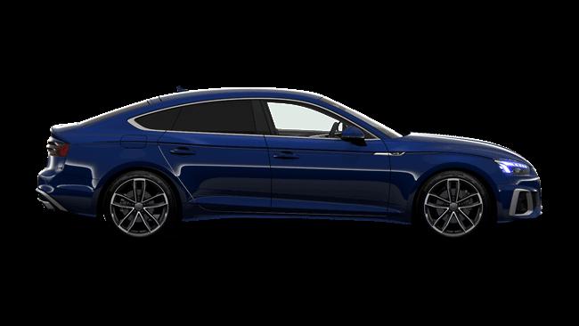 A5 Sportback  S line