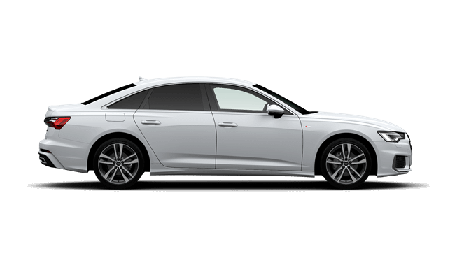 A6 Saloon  S line