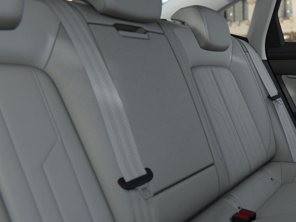 A6 TFSI e Interior