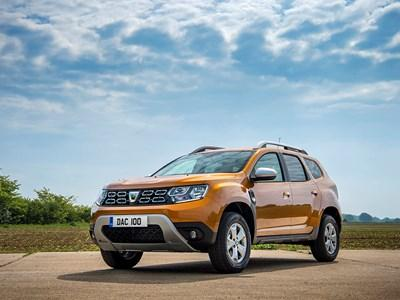 Dacia Business - Duster - Contract Hire