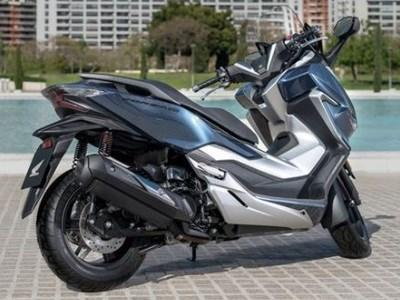 Honda - NSS300 Forza Offers 19YM