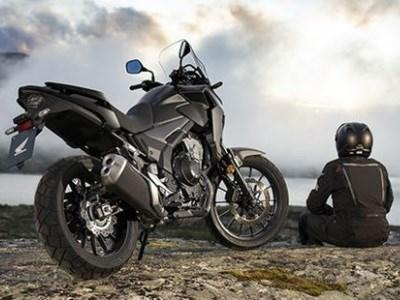 Honda - CB500X  Offers