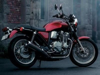 Honda Motorcycles - CB1100EX Offers