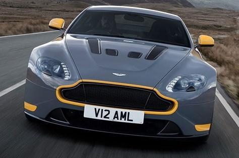 AMR V12 VANTAGE S PERFORMANCE PACK