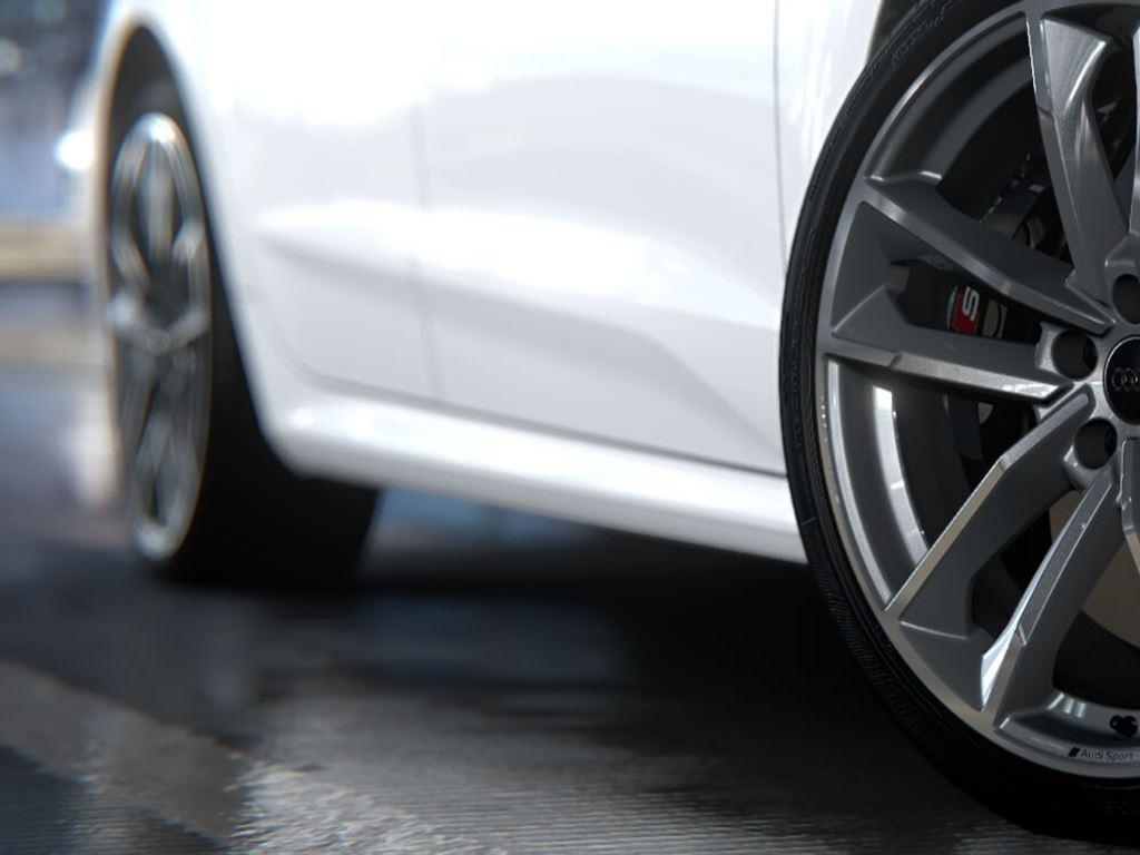S7 Sportback alloy wheels