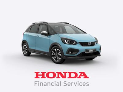 Honda Jazz Crosstar June Offer