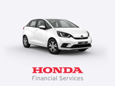 Honda Jazz SR June Offer