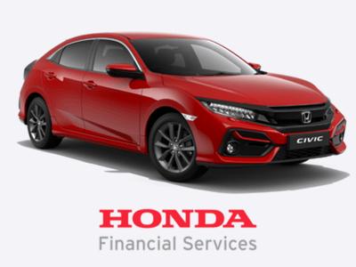 Honda Civic SR June Offer