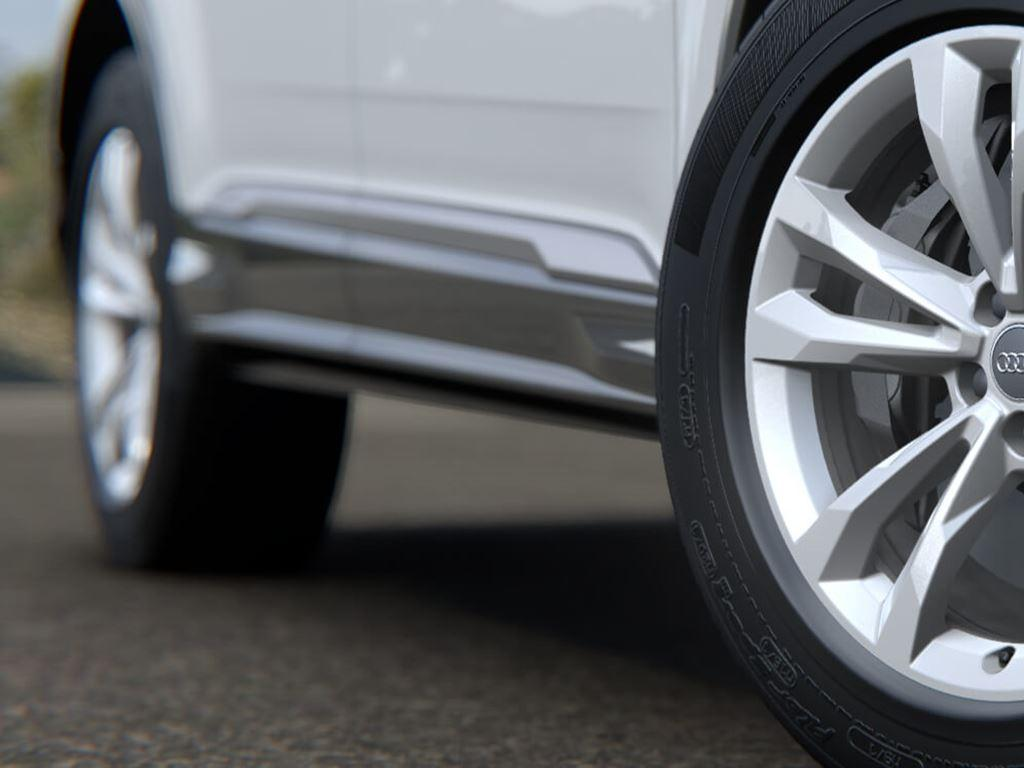 Q7 Alloy Wheels