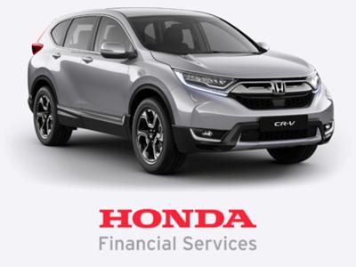 Honda CR-V Hybrid SE June Offer