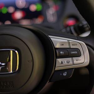 New Honda Jazz e:HEV
