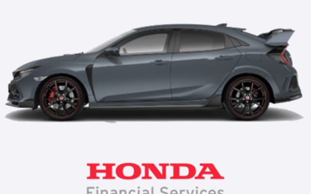 Honda Civic Type R Offers