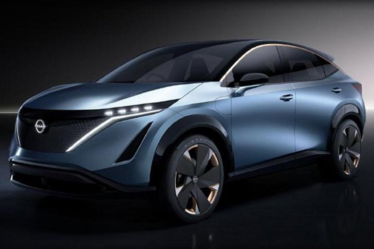 For Nissan, the Concept Is Just the First Step to Reality