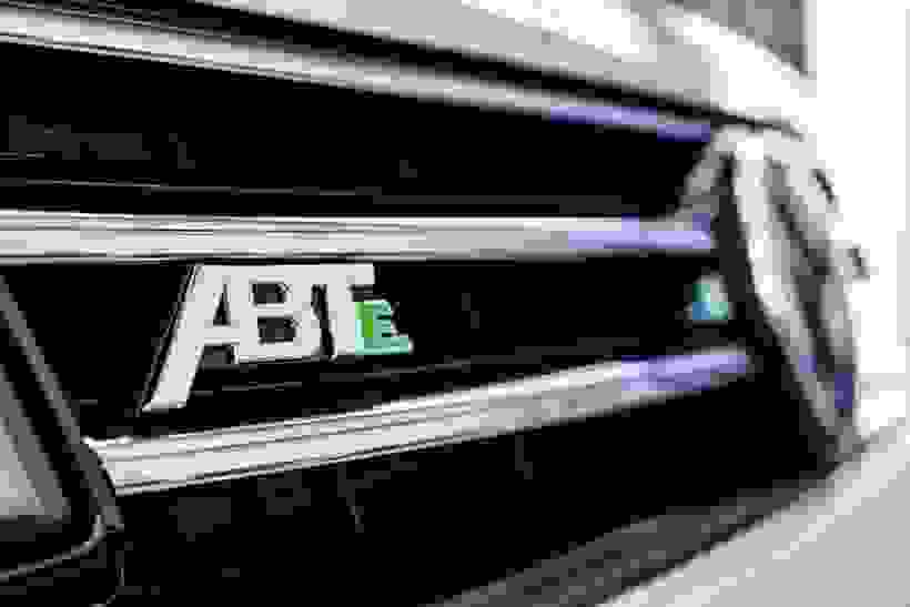 The new ABT e-Transporter 6.1