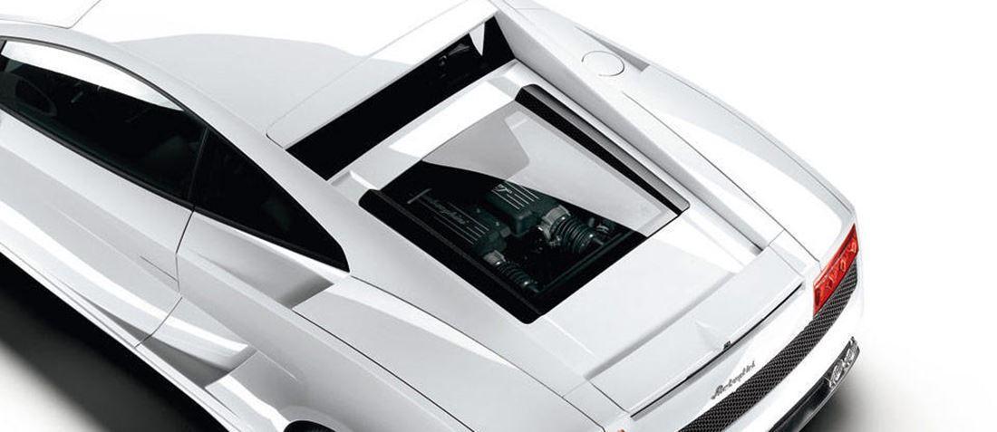 Gallardo LP 560-4