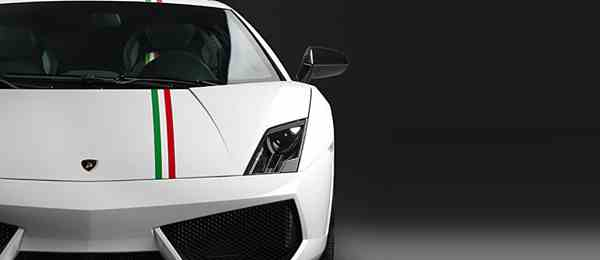Special & Limited Edition LP 550-2 Tricolore