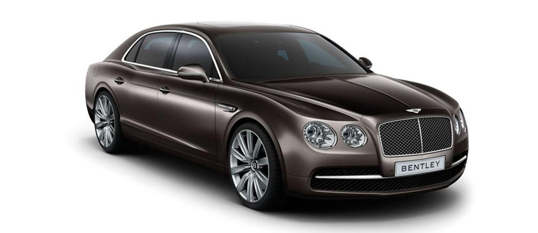Flying Spur W12