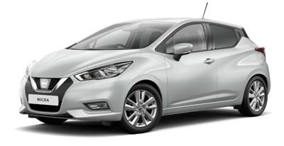 Micra Limited Time Offer
