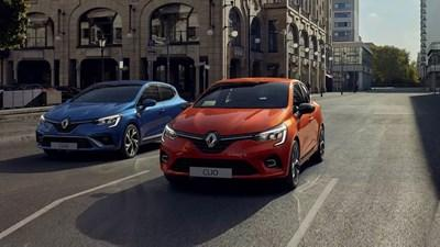 Clio Business Offer