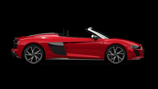 V10 Performance Quattro
