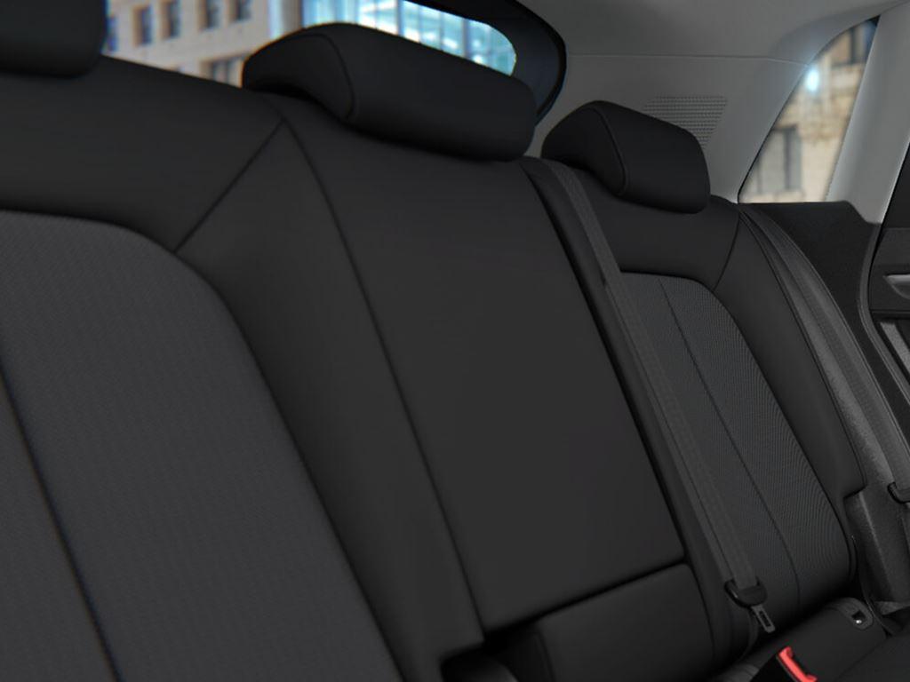 Q3 Rear Seats