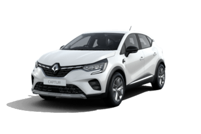 All-New Renault Captur RS Line TCe 140 Offer