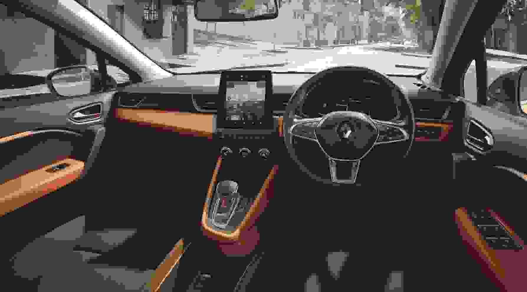 All-New Renault Captur