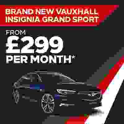 Insignia Grand Sport Offer