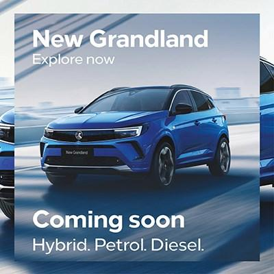 New Grandland Offer