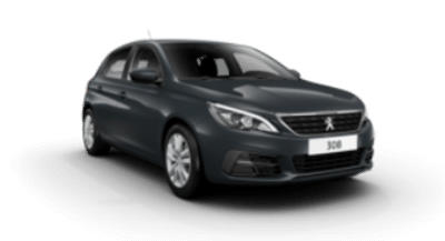 New 308 Motability Offers