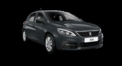 New 308 Motability Offers