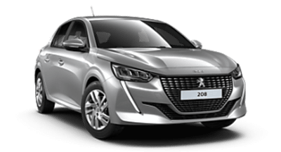 All-new 208 Motability Offers
