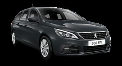 New 308 SW Motability Offers