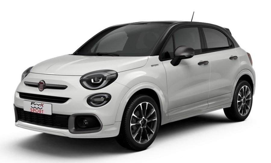 Fiat 500X 1.0 Sport 5dr 2020