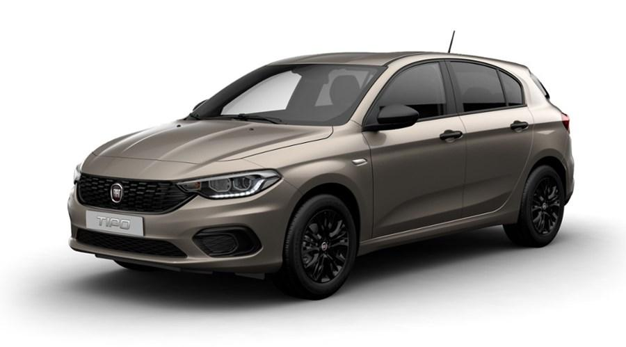FIAT Tipo 1.4 Street 5dr 2020