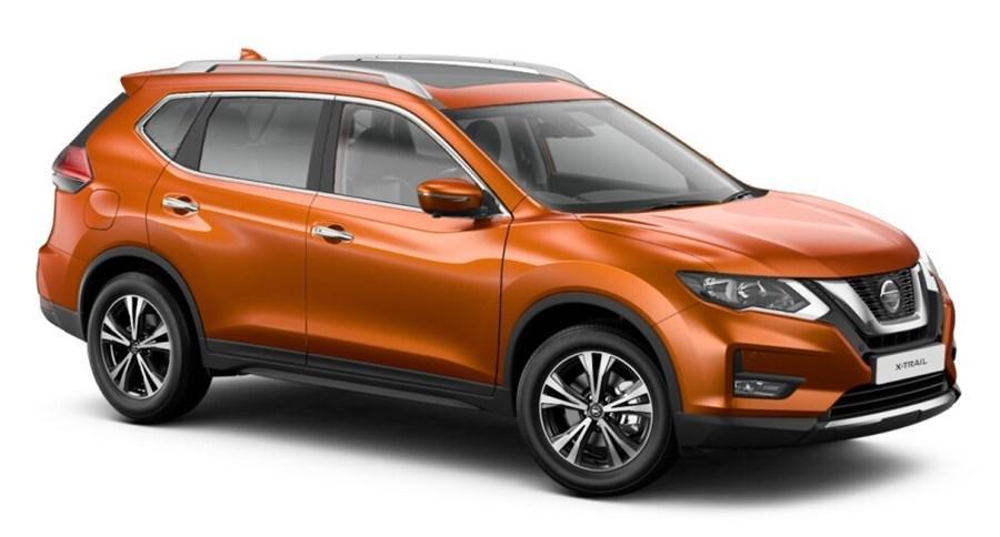 Nissan X-Trail 1.7 dCi Acenta Premium 5dr