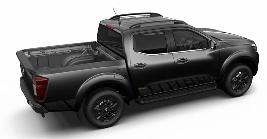 Nissan Navara Double Cab Pick Up Tekna 2.3 dCi 190 TT 4WD