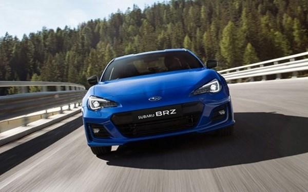 Subaru BRZ 2.0i SE LUX Auto PCP Offer