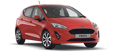 Ford Fiesta Trend 1.1L Ti-VCT 75PS