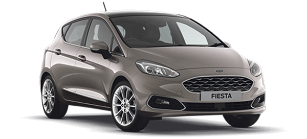 Ford Fiesta Vignale Edition mHEV 1.0 EcoBoost 125PS 5dr